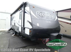 New 2016  Heartland RV Prowler Lynx 255 LX by Heartland RV from East Coast RV Specialists in Bedford, PA