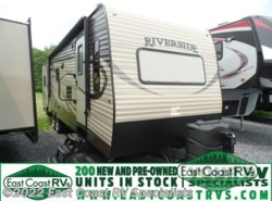New 2016  Riverside  Riverside 32FLS by Riverside from East Coast RV Specialists in Bedford, PA