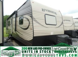New 2016  Riverside  Riverside 32RKS by Riverside from East Coast RV Specialists in Bedford, PA