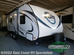 Used 2016  EverGreen RV I-GO Cloud Series C183RB by EverGreen RV from East Coast RV Specialists in Bedford, PA
