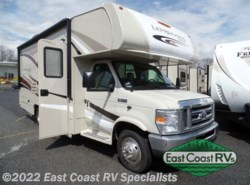 New 2017 Coachmen Leprechaun 210RS Ford 350 available in Bedford, Pennsylvania
