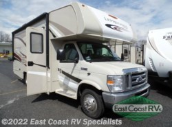 New 2017  Coachmen Leprechaun 210RS Ford 350 by Coachmen from East Coast RV Specialists in Bedford, PA