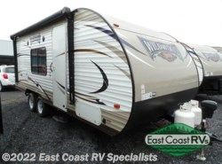 New 2017 Forest River Wildwood X-Lite 201BHXL available in Bedford, Pennsylvania