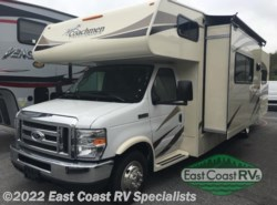 New 2017  Coachmen Freelander  31BH Ford 450 by Coachmen from East Coast RV Specialists in Bedford, PA