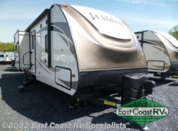 New 2017  Forest River Wildcat 322TBI by Forest River from East Coast RV Specialists in Bedford, PA