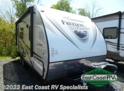 New 2017  Coachmen Freedom Express 192RBS by Coachmen from East Coast RV Specialists in Bedford, PA
