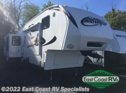 Used 2011 Keystone Cougar 326MKS available in Bedford, Pennsylvania