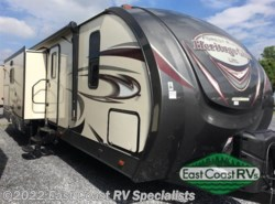 New 2017  Forest River Wildwood Heritage Glen 272RL by Forest River from East Coast RV Specialists in Bedford, PA