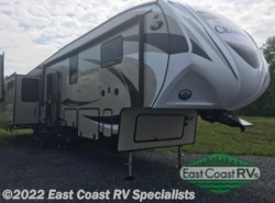 New 2017  Coachmen Chaparral 390QSMB by Coachmen from East Coast RV Specialists in Bedford, PA