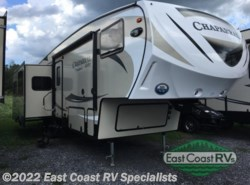 New 2017 Coachmen Chaparral Lite 30RLS available in Bedford, Pennsylvania