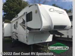 Used 2007  Keystone Cougar 289EFS by Keystone from East Coast RV Specialists in Bedford, PA