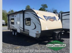 New 2017 Forest River Wildwood X-Lite 241QBXL available in Bedford, Pennsylvania