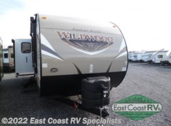 New 2017  Forest River Wildwood 27REIS by Forest River from East Coast RV Specialists in Bedford, PA