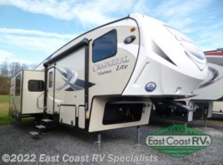 New 2017 Coachmen Chaparral Lite 29RLS available in Bedford, Pennsylvania