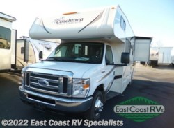 New 2017  Coachmen Freelander  26RS Ford 450 by Coachmen from East Coast RV Specialists in Bedford, PA