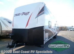 New 2017  Forest River Work and Play FRP Series 34WRS by Forest River from East Coast RV Specialists in Bedford, PA