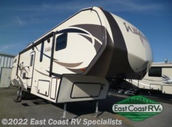 New 2017  Forest River Wildcat 32BHX by Forest River from East Coast RV Specialists in Bedford, PA