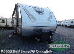 New 2017 Coachmen Freedom Express 257BHS available in Bedford, Pennsylvania