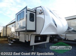 New 2017  Coachmen Chaparral 370FL by Coachmen from East Coast RV Specialists in Bedford, PA