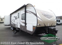 New 2017  Forest River Wildwood 31KQBTS by Forest River from East Coast RV Specialists in Bedford, PA