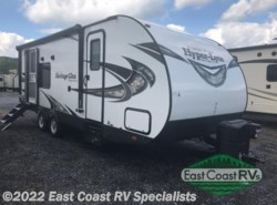 New 2018 Forest River Wildwood Heritage Glen Hyper-Lyte 24RKHL available in Bedford, Pennsylvania