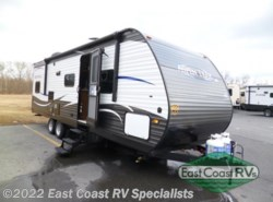 New 2018 Dutchmen Aspen Trail 26BH available in Bedford, Pennsylvania
