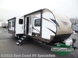 New 2018 Forest River Wildwood 32BHI available in Bedford, Pennsylvania