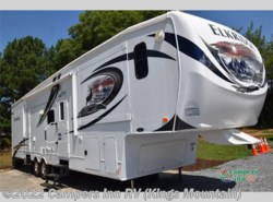 Used 2013  Heartland RV  heartland ELKRIDGE 36FLPS by Heartland RV from Campers Inn RV in Kings Mountain, NC