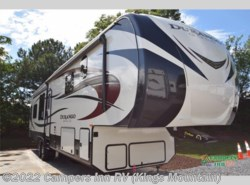 New 2016  K-Z Durango Gold G366FBT by K-Z from Campers Inn RV in Kings Mountain, NC