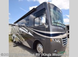 New 2016 Thor Motor Coach Miramar 34.4 available in Kings Mountain, North Carolina