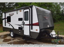 New 2016  K-Z Sportsmen Classic 19FKTH by K-Z from Campers Inn RV in Kings Mountain, NC