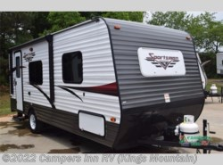 New 2016  K-Z Sportsmen Classic 190 by K-Z from Campers Inn RV in Kings Mountain, NC
