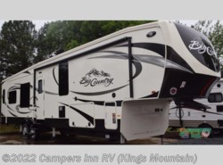 New 2017  Heartland RV Big Country 3950 FB by Heartland RV from Campers Inn RV in Kings Mountain, NC