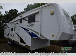 Used 2009  Holiday Rambler  HOLIDAY RAMBLER 34BHT by Holiday Rambler from Campers Inn RV in Kings Mountain, NC