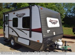 New 2016  K-Z Sportsmen Classic 14RB by K-Z from Campers Inn RV in Kings Mountain, NC