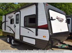 New 2016 K-Z Sportsmen Classic 20RBT available in Kings Mountain, North Carolina