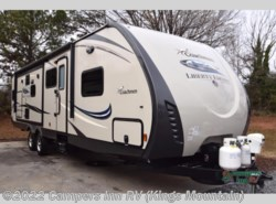 New 2015  Forest River  Freedom Express Liberty Edition 322RLDSLE by Forest River from Campers Inn RV in Kings Mountain, NC