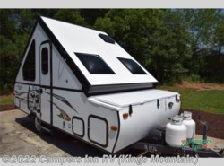 Used 2015  Forest River Flagstaff 12RBST by Forest River from Campers Inn RV in Kings Mountain, NC