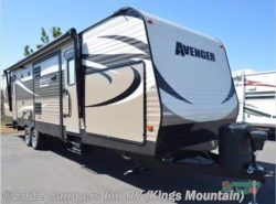 New 2017  Prime Time Avenger 32FBI by Prime Time from Campers Inn RV in Kings Mountain, NC