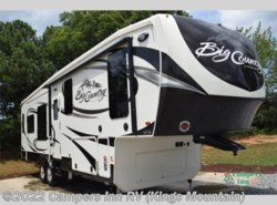 New 2016 Heartland RV Big Country 3150 RL available in Kings Mountain, North Carolina