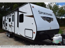 New 2017  K-Z Sportsmen Show Stopper S280BHSS by K-Z from Campers Inn RV in Kings Mountain, NC