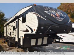 New 2017  Palomino Puma Unleashed 351-THSS by Palomino from Campers Inn RV in Kings Mountain, NC