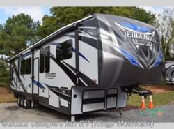 New 2017  Forest River Vengeance Touring Edition 38L12 by Forest River from Campers Inn RV in Kings Mountain, NC