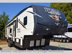 New 2017  Palomino Puma Unleashed 384-FQS by Palomino from Campers Inn RV in Kings Mountain, NC
