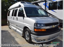 Used 2015  Roadtrek Roadtrek Popular 190 chevy by Roadtrek from Campers Inn RV in Kings Mountain, NC