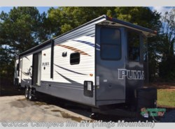 New 2017  Palomino Puma Destination 39-PFK by Palomino from Campers Inn RV in Kings Mountain, NC