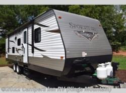 Used 2016  K-Z Sportsmen Show Stopper LE S282BHSS by K-Z from Campers Inn RV in Kings Mountain, NC