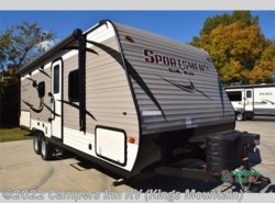 New 2017  K-Z Sportsmen Show Stopper LE S242SBHSS by K-Z from Campers Inn RV in Kings Mountain, NC