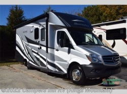 New 2017  Forest River Sunseeker MBS 2400W by Forest River from Campers Inn RV in Kings Mountain, NC