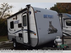 Used 2014  Skyline Skycat 160B by Skyline from Campers Inn RV in Kings Mountain, NC